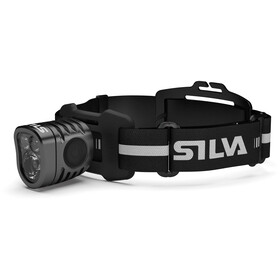 Silva Exceed 3XT Lampe frontale